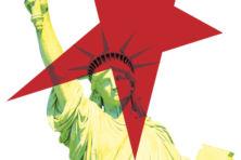 Zonder de Amerikanen geen vrijheid