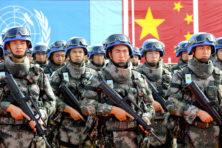 Hoe Peking de Verenigde Naties overneemt