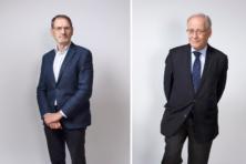 Wim Deetman en Jo Ritzen: 'Wij hadden de wind in de rug'