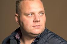 Robert van Zeijl: 'Ik wilde gewoon baggeraar worden'