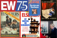 Al sinds 1945 meer dan een weekblad