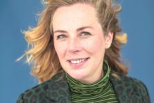 Esther Gerritsen registreert onbelemmerd en vrij van moraal (*****)