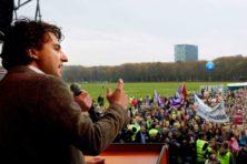 Populistisch GroenLinks geleid door leeghoofden