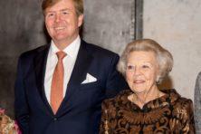Van Beatrix aan Willem-Alexander: brief aan mijn zoon