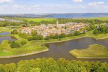De stad als wapen: Nederland en zijn vestingsteden