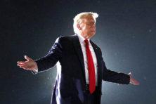 Donald Trump: tegen alles en iedereen