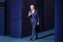 Joe Biden: bevlogen bejaarde