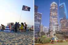 Californië: voorbeeld of doembeeld?