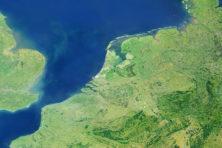 Bestuurlijke ratjetoe: Nederland in kaarten