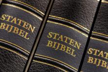 Wie stopt hemeltergend gesol met woord van God?