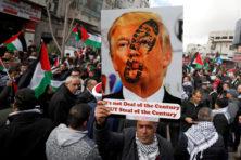 Ook zonder Trump gaat zijn Midden-Oosten-revolutie door