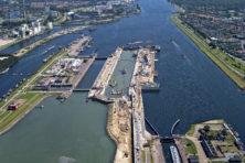 Zeesluis IJmuiden enige juiste naam voor zeesluis in IJmuiden