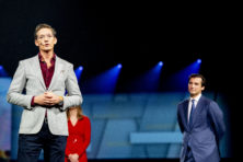 Baudet stopt ook als partijvoorzitter, Eerdmans wil lijsttrekker worden