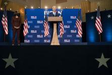 Biden komt dichter bij winst: op deze staten wachten we nog