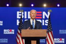 Geachte Joe Biden, herstel vertrouwen in presidentschap VS