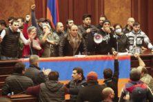 Nederlaag op nederlaag: het beklagenswaardige lot van Armenië