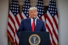 Met alleen impeachment schiet Amerika weinig op