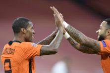 Bij Studio Voetbal gloeit het zelfvertrouwen over Oranje alweer