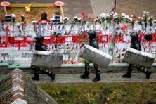 Belarus: Wit-Rusland was plots uit den boze