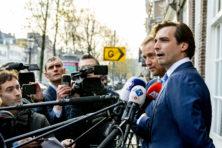 Enorme media-aandacht voor Circus Baudet bewijst dat er geen complot is