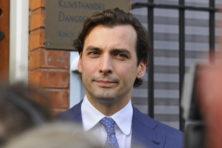 De politieke val van Thierry Baudet