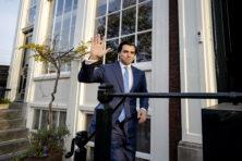 Chaos compleet bij FVD: bestuur wil aangifte tegen Baudet doen