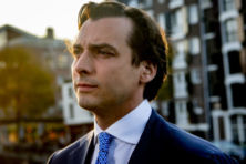 Werd Thierry Baudet berecht door de media?