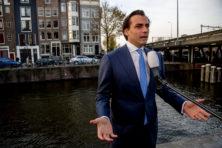 Doorsnee kiezer maakt zich na deze week snel uit de voeten bij Baudet