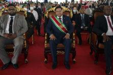 Geen cent extra naar zelfstandig Suriname