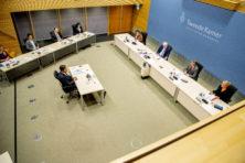 Demissionair kabinet wil andere benadering burger
