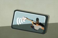 Hoe digitale criminelen profiteren van thuiswerken