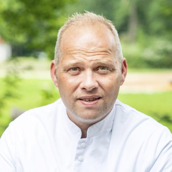 Sander de Hosson. Foto: Reyer Boxem