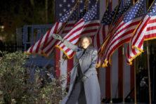 Wie is Kamala Harris, de rijzende ster achter Joe Biden?