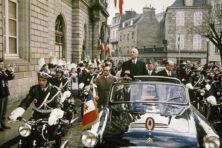 Nostalgie naar 'le grand Charles'