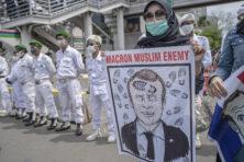 Hoe Macron plots de Europese jacht op extremisme ging leiden