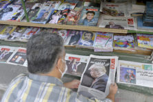 Trump probeert Iraanse machthebbers nog één keer pijn te doen