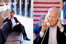 Hoe Den Haag het lijntje met Biden verspeelde