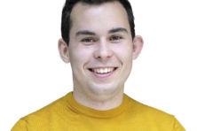 Maurice Knijnenburg(23): 'Laat in de tijd die je hebt zien wie jij als persoon bent'