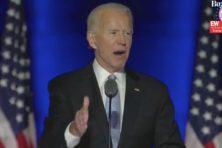 Video: Biden verslaat Trump bij feest van de democratie, hoe nu verder?