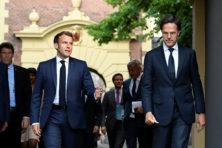Zuid-Europa nog rijker; Rutte wil toch corona-herstelfonds