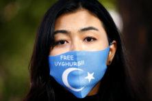 In weerwil van mooie plannen hebben Oeigoeren weinig aan D66