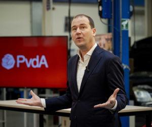 Lodewijk Asscher (PvdA).