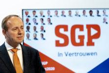 De SGP kan wel groeien, maar wil niet