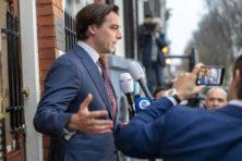 Drie politieke wetten werden Thierry Baudet fataal