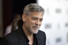 George Clooney vreest het ergste voor de mens