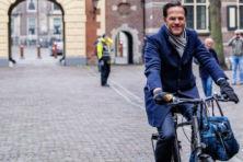 Hopen op een uitslag waarin VVD eens niet de grootste wordt