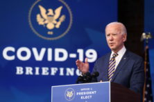 Zo gaat Biden beginnen aan monumentale klus als president