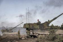 Gezakt voor het NAVO-eindexamen