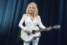 Dolly Parton: 'Muziek is de klank van de ziel'