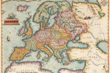 Europa is al duizenden jaren het avondland